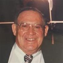 Floyd J. Toups
