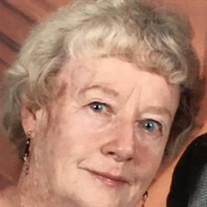 Betty M. Perrault