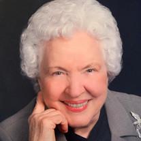 Ellen Jeanette Lindsay