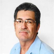 Louis Garcia Leal
