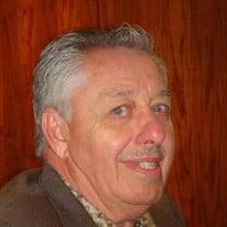 James David Langley