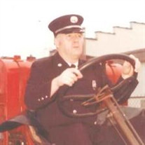 Robert S Fuller