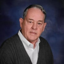 Roy E. Simpson