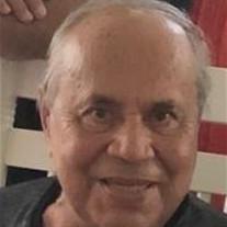 Denis Antonio  Moredo Sr.