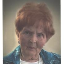 Mabel Keegan