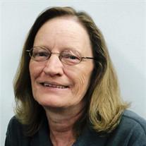 Teressa  Ann Gibson
