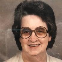 Wilma Haley