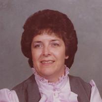 Erma Dee Frederick Buckler
