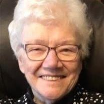 Eva Charlotte Riley