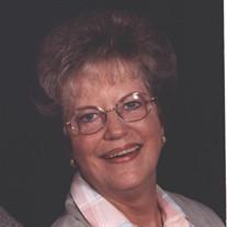 Ruth Ann Kramer