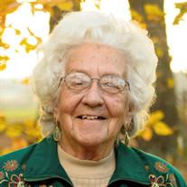 Ms. Margaret Randolph  Mitchell