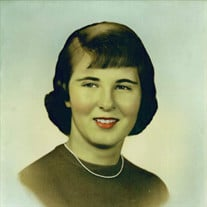 Jane Ann (Yost) Hanson