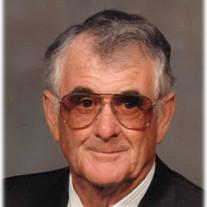 Dudley B Boger Jr.