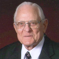 Frank Preston Hayes