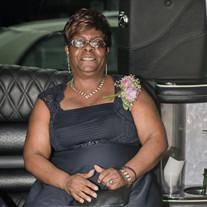 Ms.  Mageta  Lahens