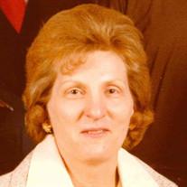 Bessie R. Vietz