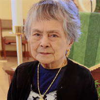 Feliciana M. Yambao