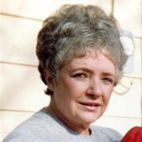 Doris Lavon Armstrong