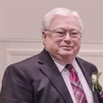 Ralph Roger Cornett