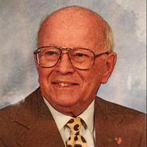 James Arley Nickerson