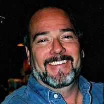 Peter David Shepherd