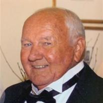 Mr. Leroy Joseph Dufrene