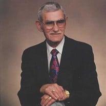 Edward  Clarence Swanson Sr.