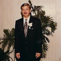 Dennis J. Hall