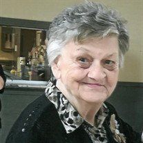 Elaine Racca Duhon