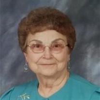 Edna Jenkins Walton