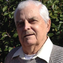 Norwood Cullen Donalson Sr.