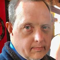 David Merle Hubler