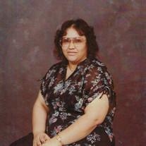 Sylvia Hinojos