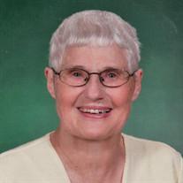 Dorothy E. Lane