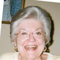 Marie Elizabeth Cancemi