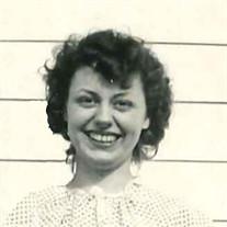 Bessie Doris McKinney