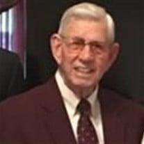 MSG George H.  Boyles USAF Ret.