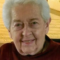 Selma Ruth Feicke
