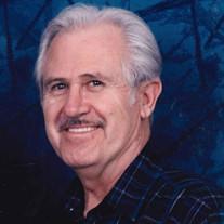 Billy Morris Mathis Sr.