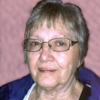 Frances L. Stanton
