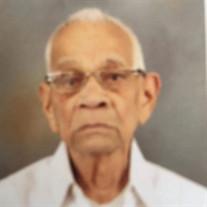 Manibhai T. Patel