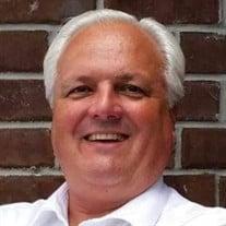 Rev. Steven E. Wigger