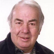 Bernard Geisler
