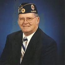 Jack Landon Moyer