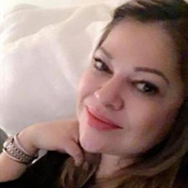 Claudia Patricia Garcia