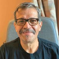 Claudio Martinez III