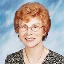 Evelyn Elizabeth Arneson