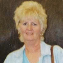 Norma Sue Meadows