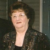 Geraldine Lamperelli