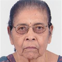 Subhadraben Pandya